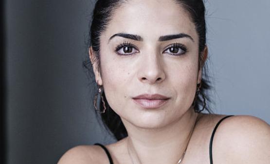Vanina Arias nude 905